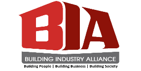Building Industry Alliance BIA - Building People, Building Business & Building Society